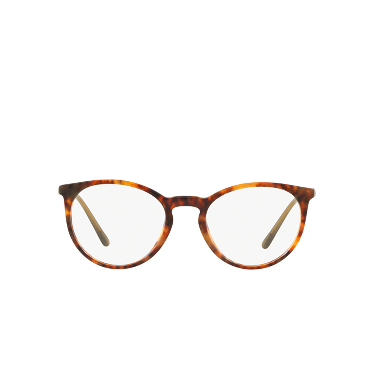 Polo Ralph Lauren® Round Eyeglasses: PH2193 color 5017 - front view.