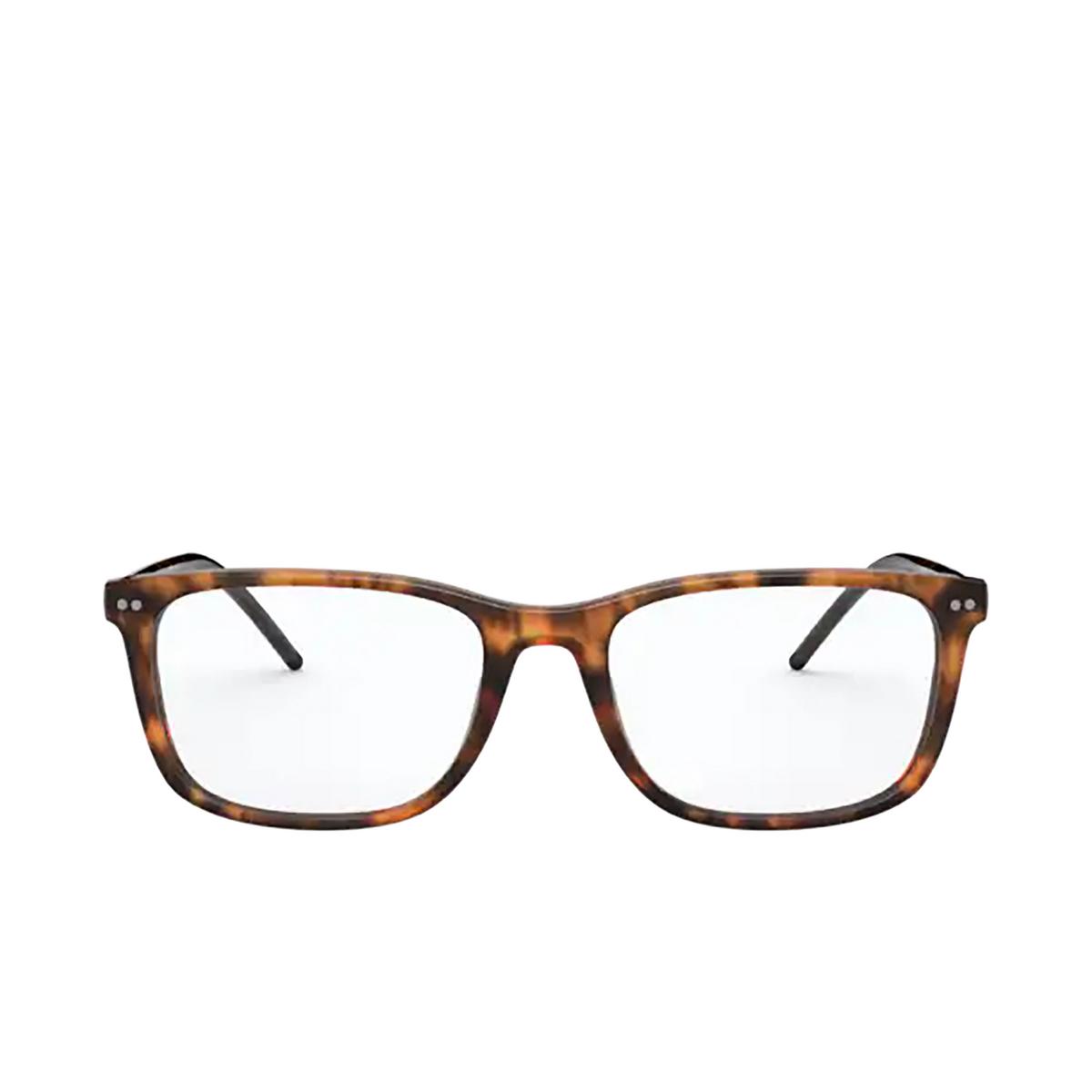 Polo Ralph Lauren® Square Eyeglasses: PH2224 color Shiny Jerry Havana 5017.
