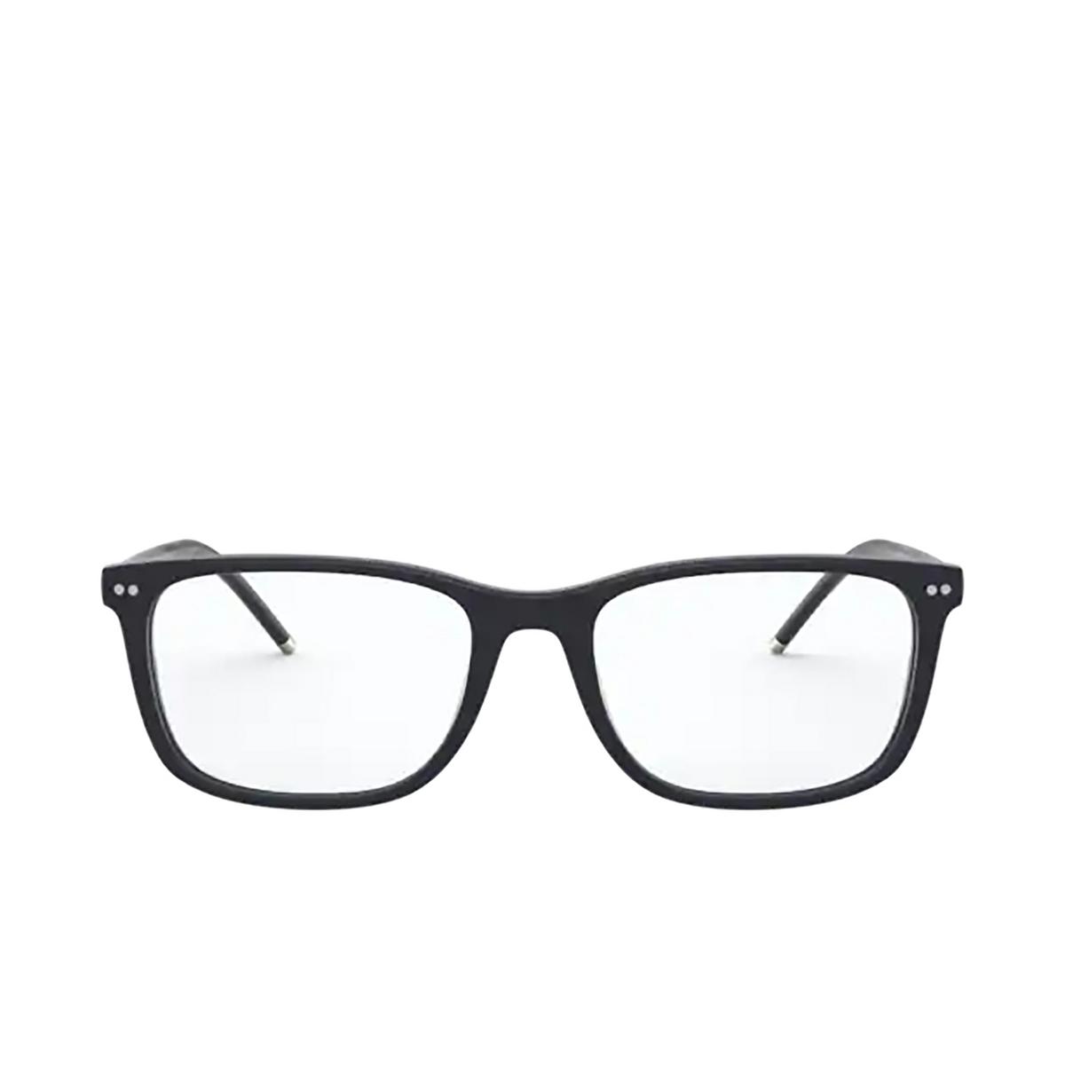 Polo Ralph Lauren® Square Eyeglasses: PH2224 color Matte Navy Blue 5521.