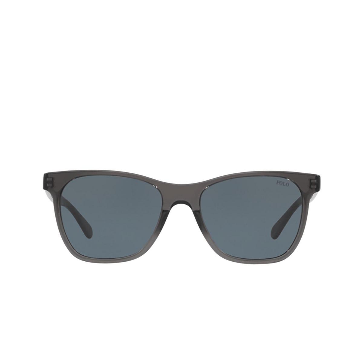 Polo Ralph Lauren® Square Sunglasses: PH4128 color 5536/87.