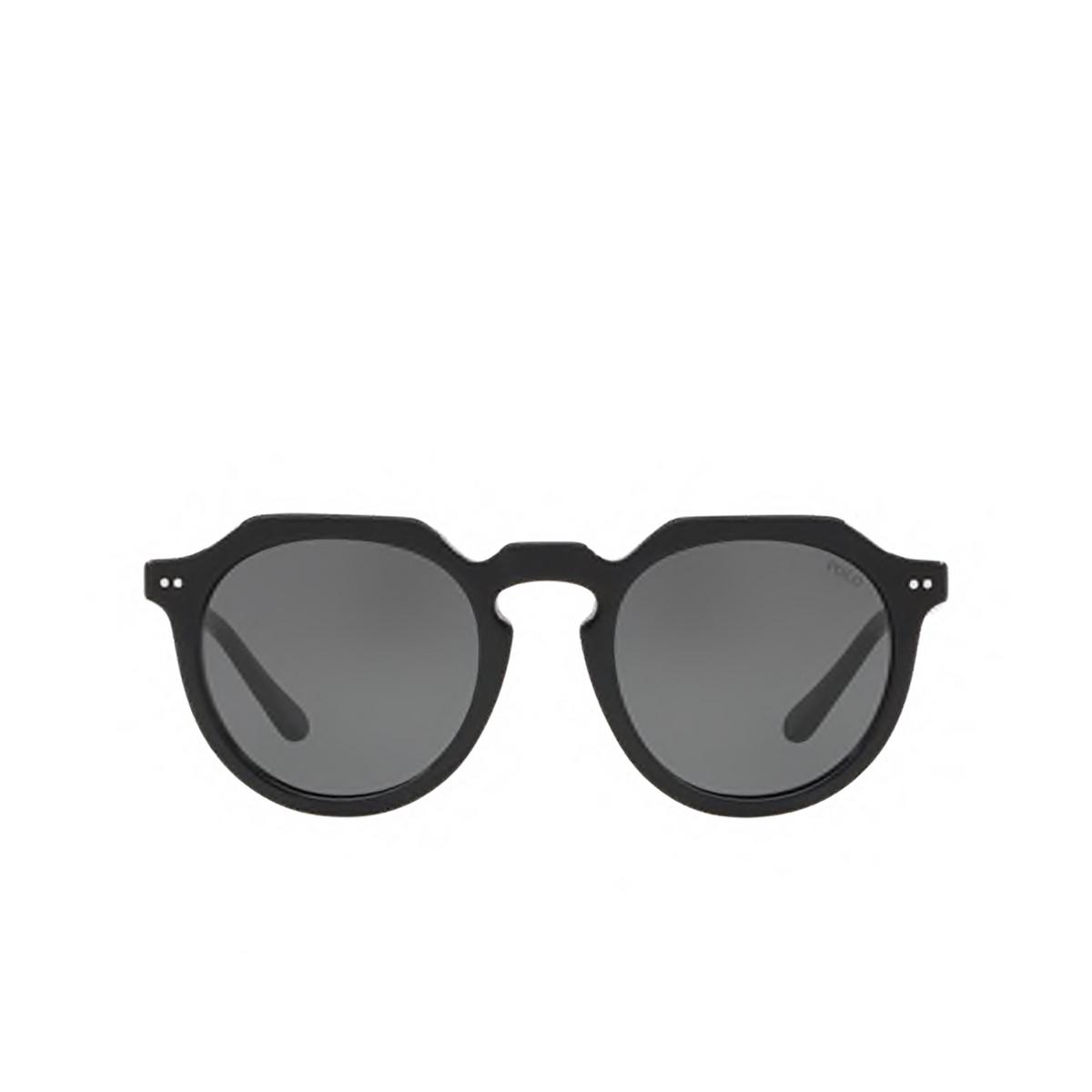 Polo Ralph Lauren® Irregular Sunglasses: PH4138 color 500187.