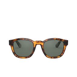 Polo Ralph Lauren® Sunglasses: PH4159 color Shiny Antique Tortoise 51349A.