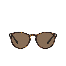 Polo Ralph Lauren® Sunglasses: PH4172 color Shiny Dark Havana 595473.