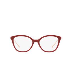 Prada® Eyeglasses: Conceptual PR 11VV color Red 5391O1.