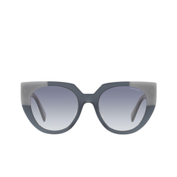 Prada® Sunglasses: PR 14WS color Opal Astral 07Q409.