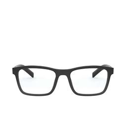Prada® Eyeglasses: PR 16XV color Matte Black 1BO1O1.