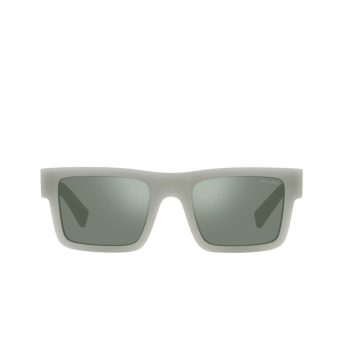 Prada® Rectangle Sunglasses: PR 19WS color Ardesia TH904M.