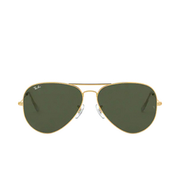 Ray-Ban® Aviator Sunglasses: Aviator Large Metal Ii RB3026 color Arista L2846.