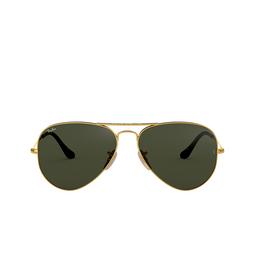 Ray-Ban® Sunglasses: Aviator Large Metal RB3025 color Arista 181.