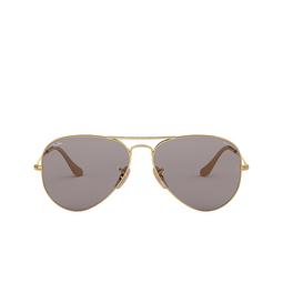 Ray-Ban® Sunglasses: Aviator Large Metal RB3025 color Arista 9064V8.