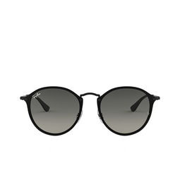 Ray-Ban® Round Sunglasses: Blaze Round RB3574N color Black 153/11.