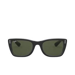 Ray-Ban® Sunglasses: Caribbean RB2248 color Black 901/31.