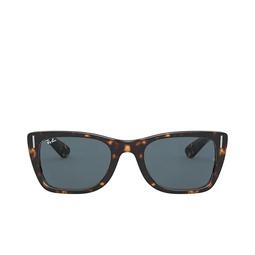Ray-Ban® Sunglasses: Caribbean RB2248 color Tortoise 902/R5.