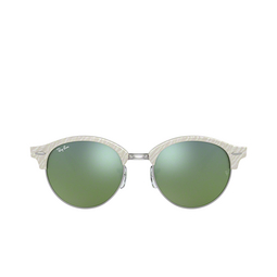 Ray-Ban® Sunglasses: Clubround RB4246 color 988/2X.