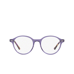 Ray-Ban® Eyeglasses: Dean RX7118 color Transparent Violet 8020.