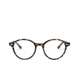 Ray-Ban® Eyeglasses: Dean RX7118 color Shiny Brown Havana 8065.