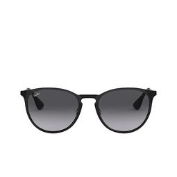 Ray-Ban® Sunglasses: Erika Metal RB3539 color Black 002/8G.
