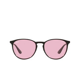 Ray-Ban® Sunglasses: Erika Metal RB3539 color Black 002/Q3.
