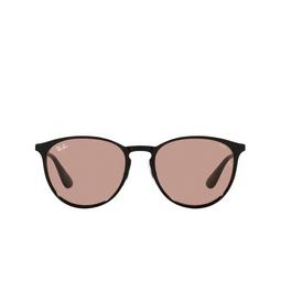 Ray-Ban® Sunglasses: Erika Metal RB3539 color Black 002/Q4.