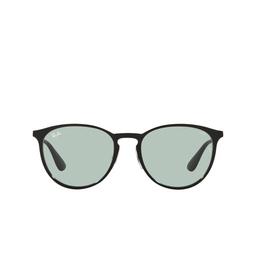 Ray-Ban® Sunglasses: Erika Metal RB3539 color Black 002/Q5.
