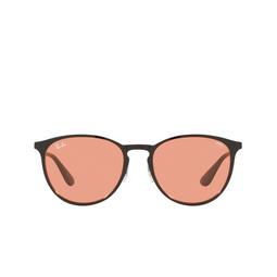 Ray-Ban® Sunglasses: Erika Metal RB3539 color Black 002/Q6.