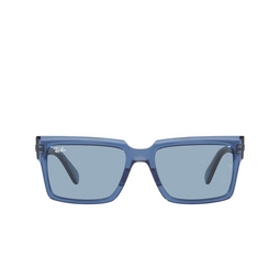 Ray-Ban® Sunglasses: Inverness RB2191 color True Blue 658756.