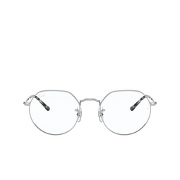 Ray-Ban® Eyeglasses: Jack RX6465 color Silver 2501.