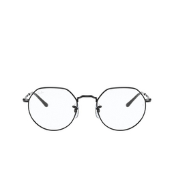Ray-Ban® Eyeglasses: Jack RX6465 color Black 2509.