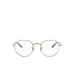 Ray-Ban® Eyeglasses: Jack RX6465 color Copper 2943.