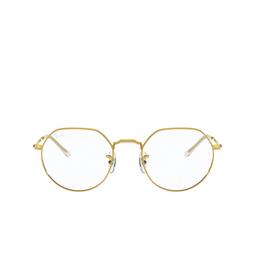 Ray-Ban® Eyeglasses: Jack RX6465 color Legend Gold 3086.