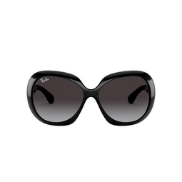 Ray-Ban® Butterfly Sunglasses: Jackie Ohh Ii RB4098 color Black 601/8G.