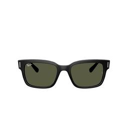 Ray-Ban® Sunglasses: Jeffrey RB2190 color Black 901/31.