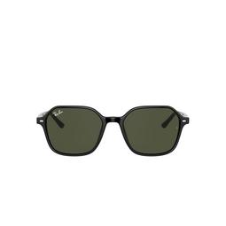 Ray-Ban® Sunglasses: John RB2194 color Black 901/31.