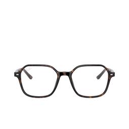 Ray-Ban® Eyeglasses: John RX5394 color Havana 2012.