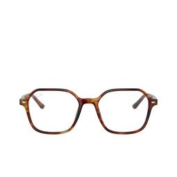 Ray-Ban® Eyeglasses: John RX5394 color Striped Havana 2144.