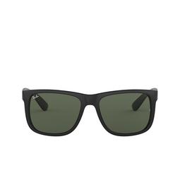 Ray-Ban® Sunglasses: Justin RB4165 color Black 601/71.