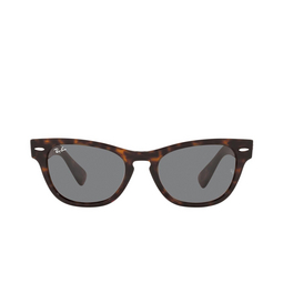 Ray-Ban® Sunglasses: Laramie RB2201 color Tortoise 902/B1.