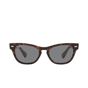 Ray-Ban® Square Sunglasses: Laramie RB2201 color Tortoise 902/B1.