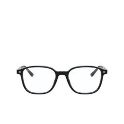 Ray-Ban® Eyeglasses: Leonard RX5393 color Black 2000.