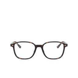 Ray-Ban® Eyeglasses: Leonard RX5393 color Havana 2012.