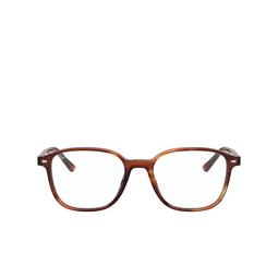 Ray-Ban® Eyeglasses: Leonard RX5393 color Striped Havana 2144.