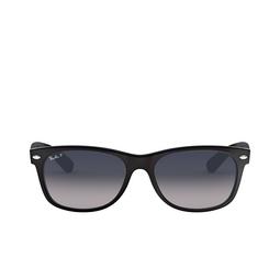 Ray-Ban® Sunglasses: New Wayfarer RB2132 color Matte Black 601S78.