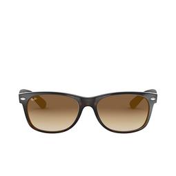 Ray-Ban® Sunglasses: New Wayfarer RB2132 color Light Havana 710/51.