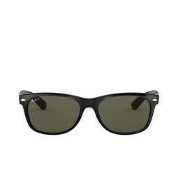 Ray-Ban® Sunglasses: New Wayfarer RB2132 color Black 901/58.