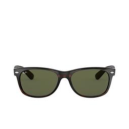 Ray-Ban® Sunglasses: New Wayfarer RB2132 color Tortoise 902.