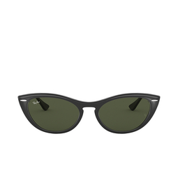 Ray-Ban® Sunglasses: Nina RB4314N color Black 601/31.
