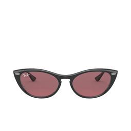 Ray-Ban® Sunglasses: Nina RB4314N color Black 601/U0.