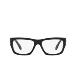 Ray-Ban® Eyeglasses: Nomad Wayfarer RX5487 color Black 2000.