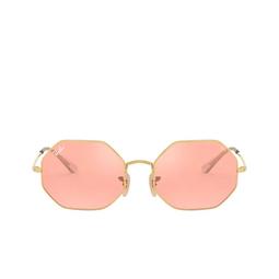 Ray-Ban® Sunglasses: Octagon RB1972 color Arista 001/3E.