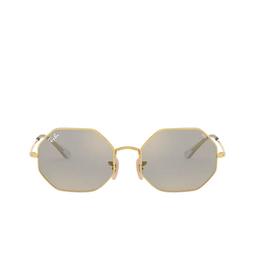 Ray-Ban® Sunglasses: Octagon RB1972 color Arista 001/B3.